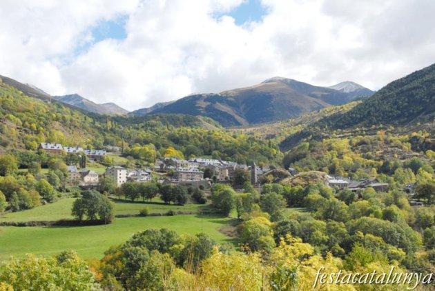 Vall de Boí, La - Boí