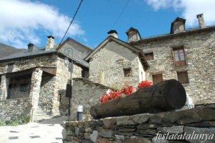 Vall de Boí, La - Cardet
