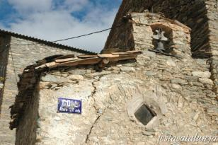 Vall de Boí, La - Cóll
