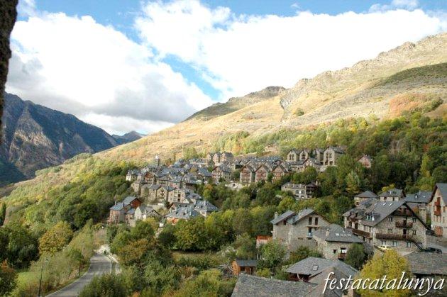 Vall de Boí, La - Taüll