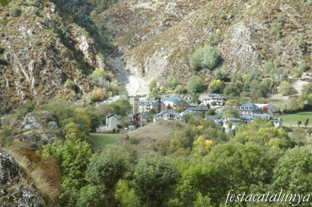 Vall de Boí, La - Erill-la-Vall