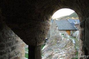 Vall de Boí, La - Sant Joan de Boí