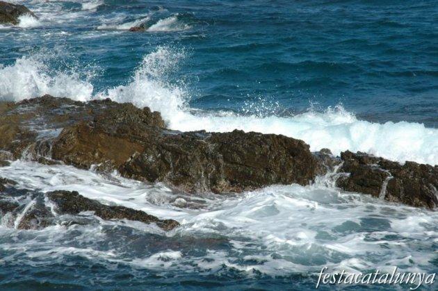 Llançà - Platges i costa