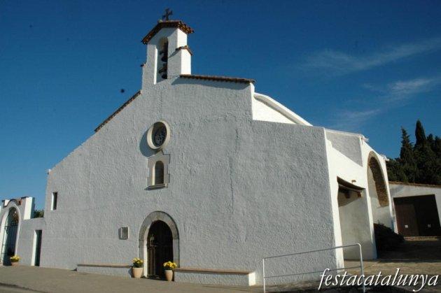 Llançà - Santa Maria del Port