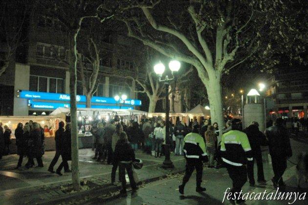 Manresa - Fira de Sant Andreu