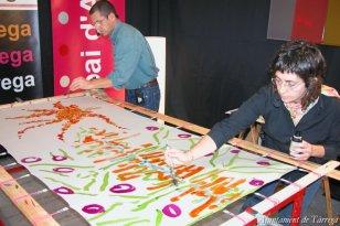 Tàrrega - Fira Artistes i Activitats Tradicionals (Foto: Ajuntament de Tàrrega)