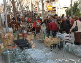 Sant Boi de Llobregat - Fira de la Puríssima