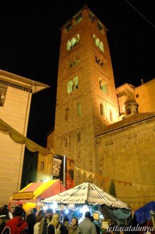 Vic - Mercat Medieval