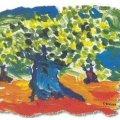 Fira de l'Oli de les Terres de l'Ebre a Jesús (Tortosa)