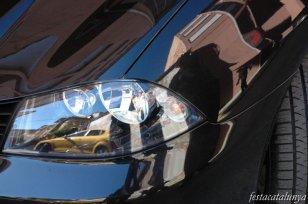 Igualada - Automercat, cotxe