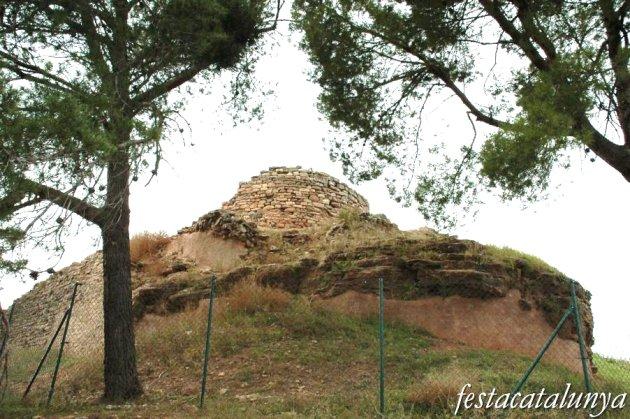 Callús - Castell