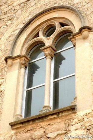 Callús - Església parroquial de Sant Sadurní
