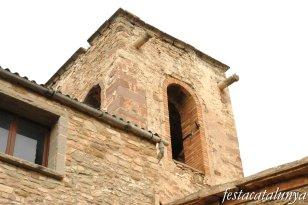 Callús - Sant Sadurní del castell