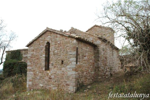 Callús - Santa Maria de Viladelleva