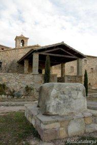 Súria - Santa Maria de Cererols