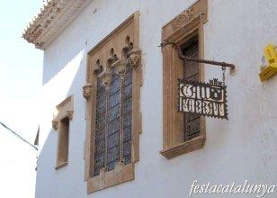 Sitges - Cau Ferrat