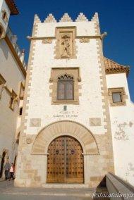 Sitges - Maricel de Mar