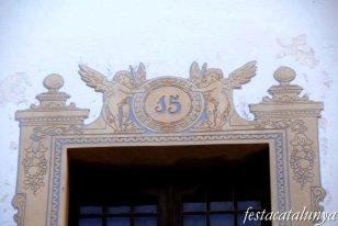 Sitges - Casa de Miquel Utrillo