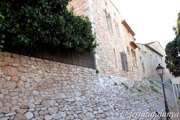 Sitges - Muralles