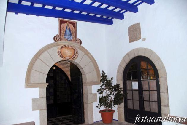 Sitges - Santuari del Vinyet