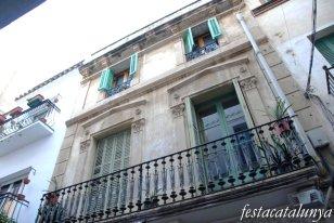 Sitges - Casa Joan Tarrida Ferratges