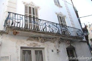 Sitges - Casa Gorgas
