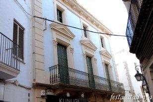 Sitges - Casa Bartomeu Misas