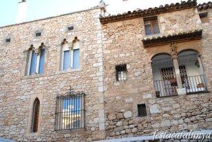 Sitges - Casa Folch i Torres
