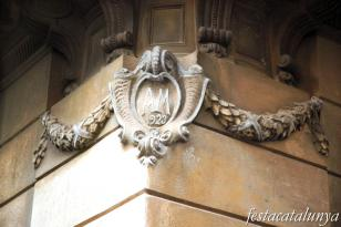 Sitges - Casa Agustí Mestre