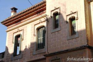 Sitges - Casa Antoni Carreras Robert