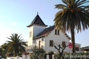 Sitges - Casa Antoni Ferratges