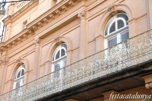 Sitges - Casa d'Antoni Robert Camps