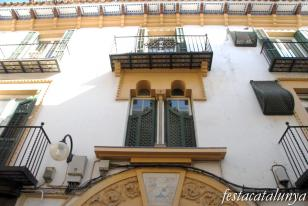 Sitges - Casa Ballester
