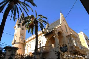 Sitges - Villa Avelina