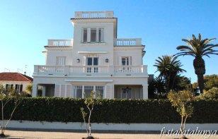 Sitges - Casa Casimiro Barnils