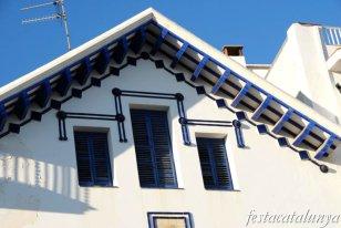 Sitges - Casa Conrad Subirà