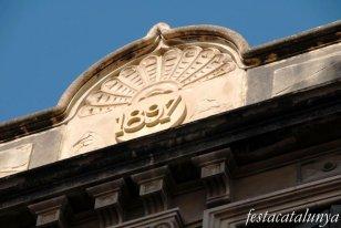 Sitges - Casa Ferran