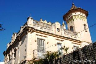 Sitges - Casa Ferret Carreras