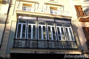 Sitges - Casa F. Robert Yarzábal