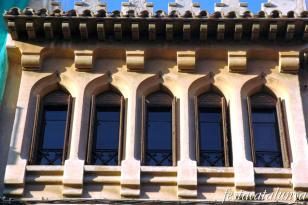 Sitges - Casa Isabel Ferret