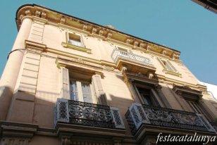 Sitges - Villa Rosa