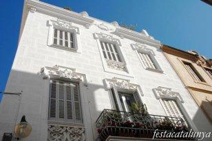 Sitges - Casa Joan Robert Brauet