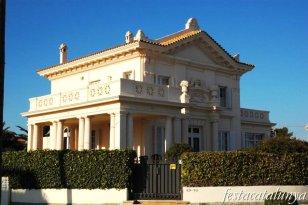 Sitges - Casa Josep Freixa