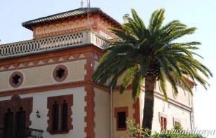 Sitges - Casa Josep Mirabent Gatell