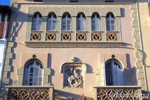 Sitges - Casa Llúcia Catasús