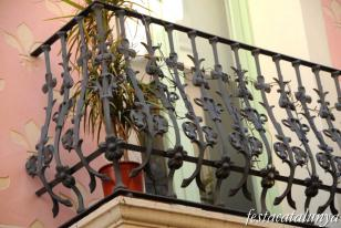 Sitges - Casa Manuel Ramon