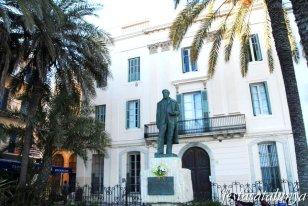 Sitges - Casa Manuel Vidal Quadras