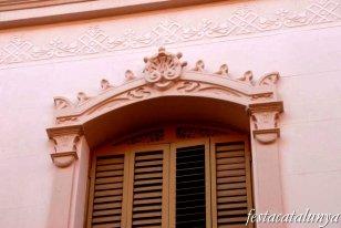 Sitges - Casa Maria Batlle de Robert