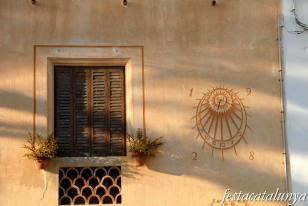 Sitges - Casa Maria Montané