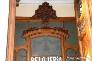 Sitges - Casa Marina Planas